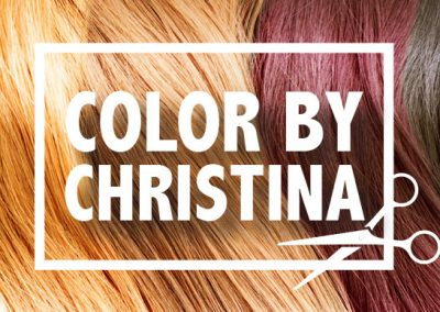 COLOR by Christina